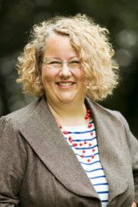 Meike Rensch-Bergner Portrait