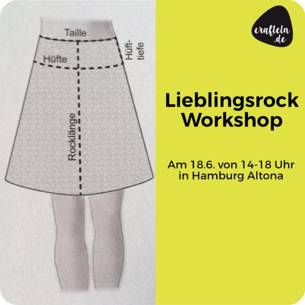 Lieblingsrock Workshop