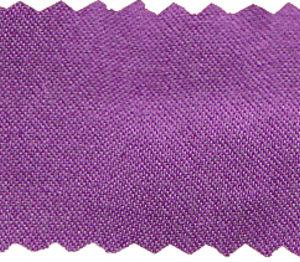 Seide sandgewaschen rötlich/violett