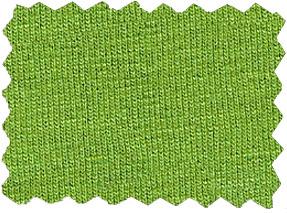 Baumwoll jersey pistazie grün
