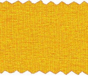 Viskose Jersey gelb