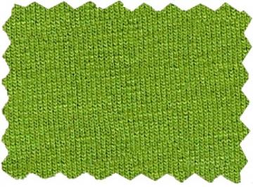 Viskose jersey pistazie grün