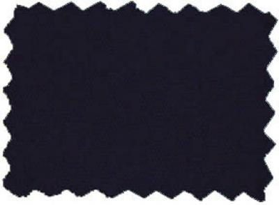 Baumwoll-Batist schwarz