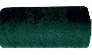 Nähgarn dunkel türkisgrün