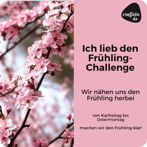 Einladung zur Frühlings-Challenge