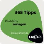 Tipp 1 Problem zerlegen