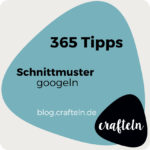 Tipp 9 Schnittmuster googlen
