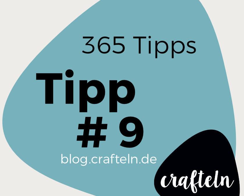 365-Tipps-Challenge – Tipp #9 Schnitt googeln