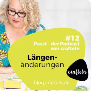 Passt Podcast Episode #12 - Längenänderungen