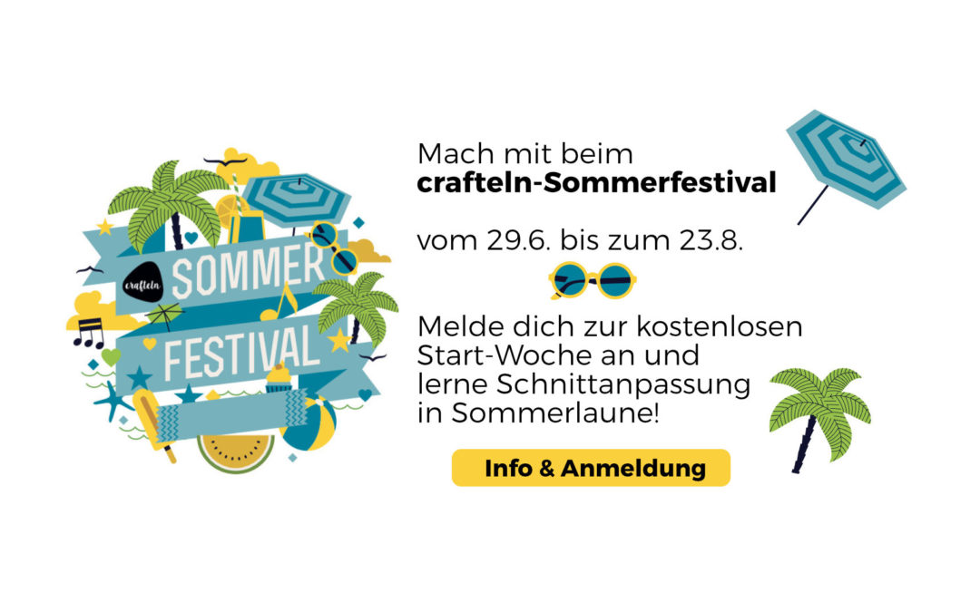 crafteln Sommerfestival